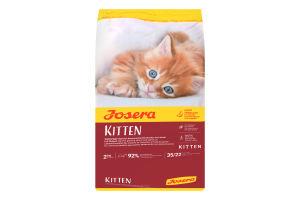 Корм сухой для беременных кошек и котят Kitten Josera 2кг
