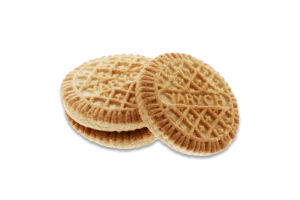 Печиво цукрове З карамельним ароматом Yarych кг