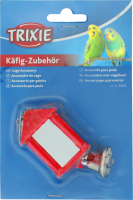 Зеркальце-фонарик Trixie со звоночком