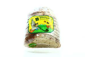 Хліб Мілльвілль Шварцброт фермерський 250г