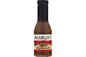 Margie's Mango Chipotle Marinade/Basting Sauce