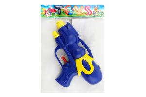 Игрушка Водяной пистолет 20см Y1