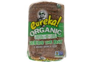 eureka! Organic 8 Grains & Seeds Seeds the Day