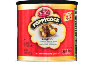 Orville Redenbacher's Gourmet Popcorn Snack Poppycock Original