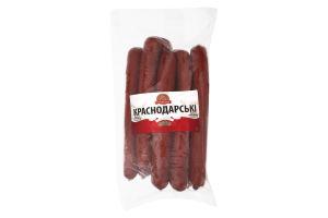 Ковбаски Салтівський МК Краснодарські н/к 2г газ