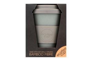 Чашка Ecoffee Cup Regular бамбуковая 340мл D-03