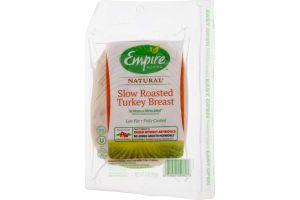 Empire Kosher Natural Slow Roasted Turkey Breast