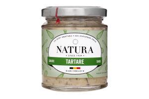 Соус Natura Тартар