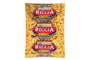 Макаронні вироби Cannolicchi Piccoli Rigati 45 Pasta Reggia м/у 5кг