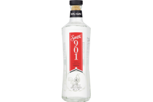 Sauza 901 Silver Tequila