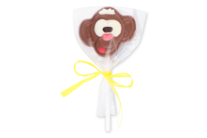 Конфета Мартышка шоколадная