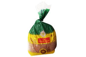 Хлеб в нарезке Стрелецкий Хлібна хата м/у 700г