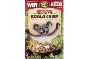 Envirokidz Koala Crisp Cereal Chocolate