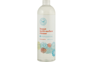 The Honest Co. Honest Multi-Surface Cleaner White Grapefruit