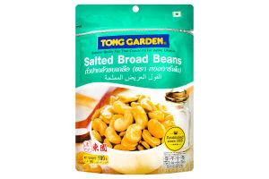 Квасоля смажена солона Tong Garden м/у 180г