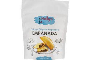 Neilly's Empanada Chicken Chipotle