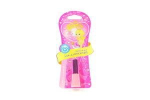 Лак для ногтей светло-розовый Принцесса 8мл
