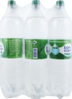 Вода питна середньогазована Bonaqua п/пл 1.5л