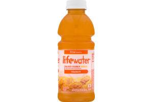 Lifewater Blood Orange Mango