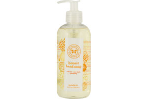 The Honest Co. Honest Hand Soap Mandarin