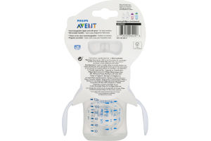 Philips Avent Transition Cup