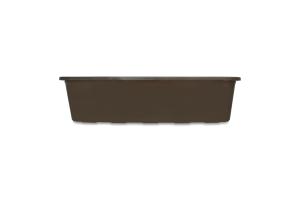 Горшок Patrol Group Surfinia серо-коричневий 60 см