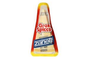 Сир Zanetti Гран Спікко 32% 200г Італія