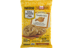 Nestle Toll House Pumpkin Spice Cookies - 24 CT