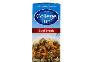 College Inn Beef