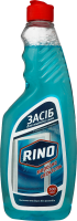 RINO засіб для миття скла Морозна свіжість запаска 500мл