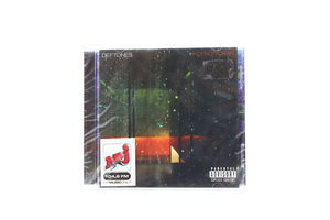 Диск CD Deftones Koi No Yokan К 874156ЖЧ