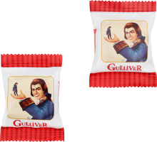 Конфеты Gulliver ChocoBoom кг