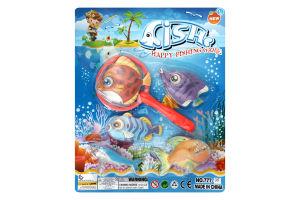 Игрушка Рыбалка D**2