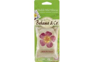 Bahama & Co. Air Freshener Waikiki Wild Hibiscus