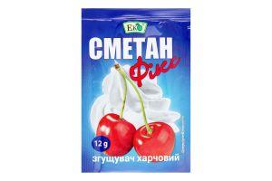 Загуститель пищевой Сметанфикс Еко м/у 12г