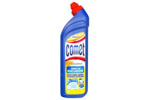 Гель чистячий Comet лимон 1л х12