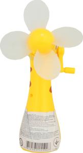 Игрушка Essa Toys Жирафик Ветерок T19
