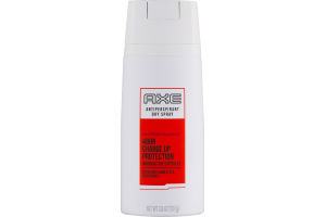 AXE Antiperspirant Dry Spray