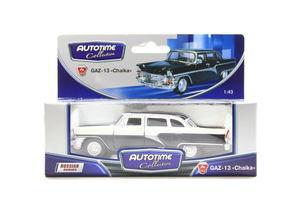 Іграшка Autotim Автомобіль ГАЗ-13 Чайка