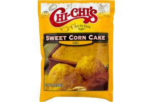 Chi-Chi's Sweet Corn Cake Mix