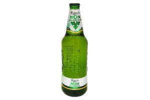 Пиво 0.5л безалкогольное светлое Carlsberg бут