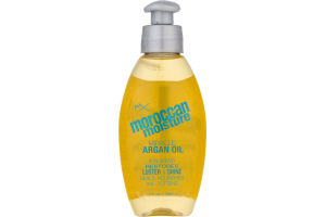 FX Moroccan Moisture Miracle Argan Oil