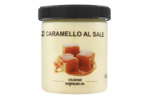 Мороженое Соленая карамель La Gelateria Italiana п/б 330г