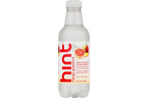 Hint Mango Grapefruit Water