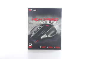 Миша Trust GXT 25 Gaming Mouse 18307