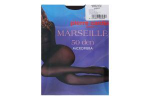 Колготки жіночі Pierre Cardin Marseille 50den 3 nero