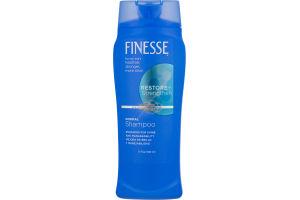 Finesse Normal Shampoo Restore + Strengthen