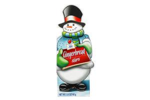 Пряник Tago Счастливого Рождества имбирный