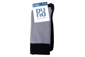 Шкарпетки Дюна чоловічі 1061р.25-27 2пари