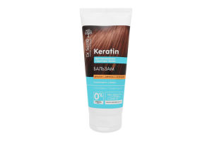 """Dr.S.Keratin"" Бальзам д/волосся 200мл"